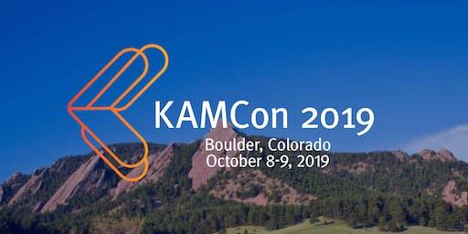 KAMCon 2019