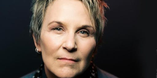 Mary Gauthier with Jaimee Harris on The Bowery Stage
