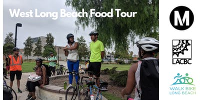 BIKE MONTH: West Long Beach Food Tour
