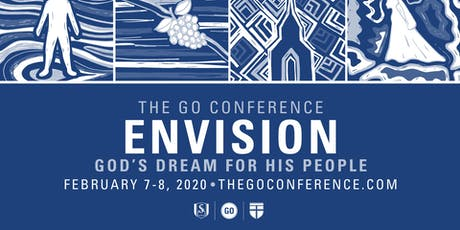 GO Conference 2020 tickets