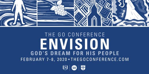 GO Conference 2020