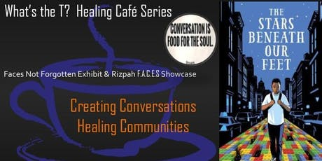 Healing From Our Collective Trauma: Rebuilding the Village tickets