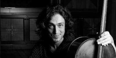 Ian Maksin, Cello