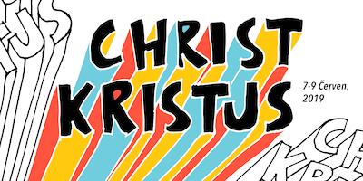 KRISTUS // CHRIST