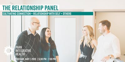 Park Integrative Health Community Panel — The Relationship Panel