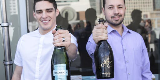 Uncorked: SF Wine Fest