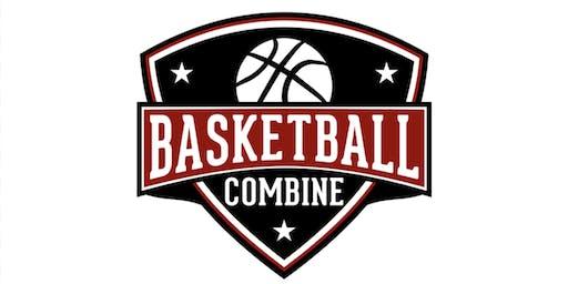 2019 Sports Combine (Get Verified)
