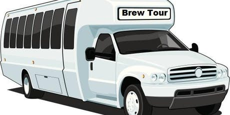 BRUNCH & BREW TOUR tickets