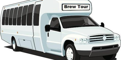 BRUNCH & BREW TOUR