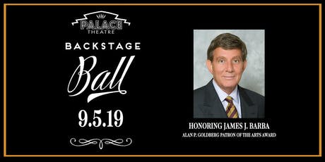Backstage Ball tickets