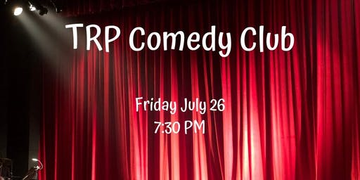 The Ringgold Playhouse Comedy Club