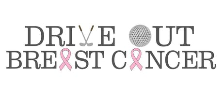 Drive Out Breast Cancer Charity Golf Tournament tickets