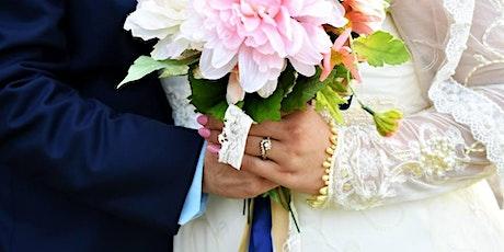 3rd Annual Goshen Hashtag Wedding Bridal Show tickets