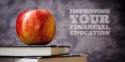 Financial Ed.