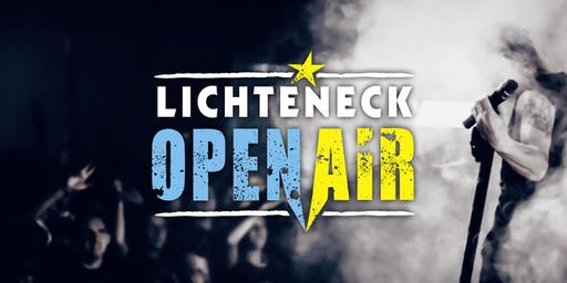 Lichteneck Open Air