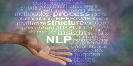 *LIVE* NLP Practitioner Certification Training - Winnipeg, Canada tickets