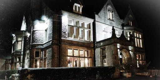 GHOST HUNT AND A FREE CARVERY WATERMILLOCK BOLTON SATURDAY 22 JUNE
