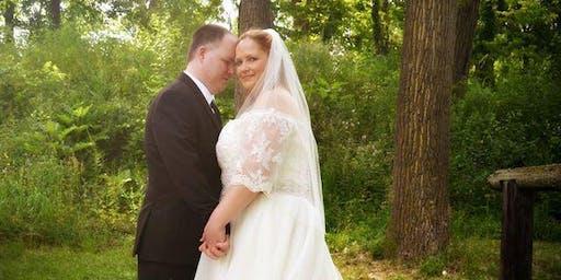 2nd Annual Hashtag Wedding Bridal Show - Mt. Pleasant
