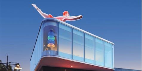 OFFSITE: Museum of Neon Art