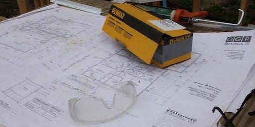 HFHMBA - Open Volunteer Build Day