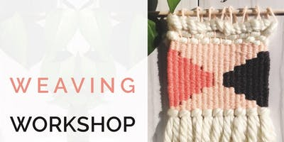 Weaving Workshop -  Beginner