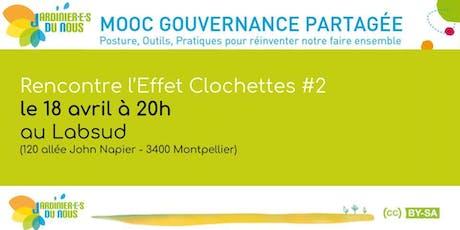 Montpellier - Effet Clochettes #2 billets