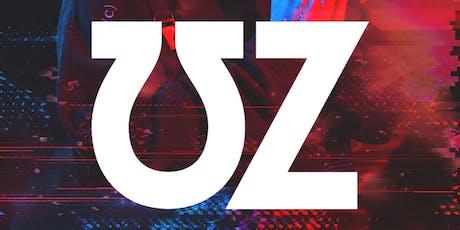 UZ | IRIS ESP101 Learn to Believe | Saturday August 31 tickets