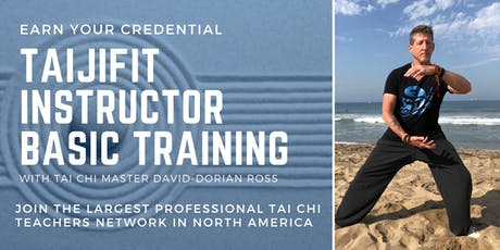 TaijiFit Instructor Training (Johnstown, PA) tickets