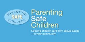 Parenting Safe Children - September 28, 2019