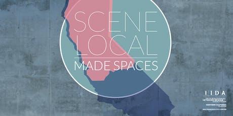 SCENE LOCAL 2019 | Local Partners tickets
