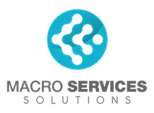 Macro Services Solutions logo