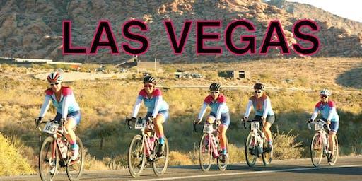 Goldilocks Group Ride Las Vegas- July 27th
