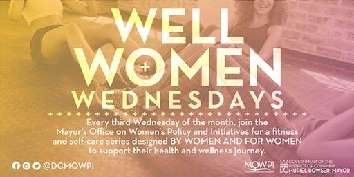 Well Women Wednesdays