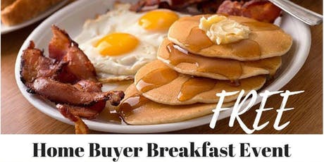 Maryland Statewide Home Buyers Breakfast Event tickets
