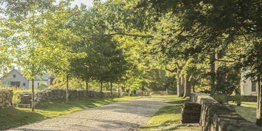 Garden Dialogues 2019: Wilton, CT
