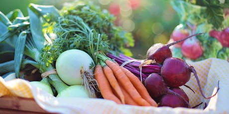Ecological Farming: Growing Your Own Food tickets