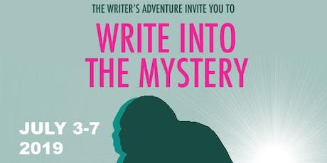 The Writer's Adventure - In Sasquatch Country  tickets