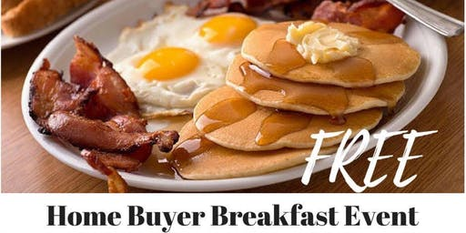 Maryland Statewide Home Buyers Breakfast Event