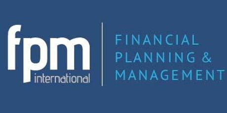 Financial Planning for Couples & Single Women and Men tickets