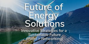 Future of Energy Solutions – Innovative Strategies for...