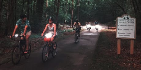 BikeAthens August JoyRide: Back to School tickets