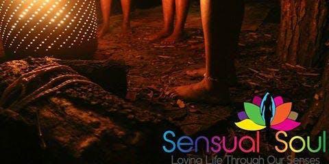 Sensual Soul Sweat Summer Solstice Weekend Retreat