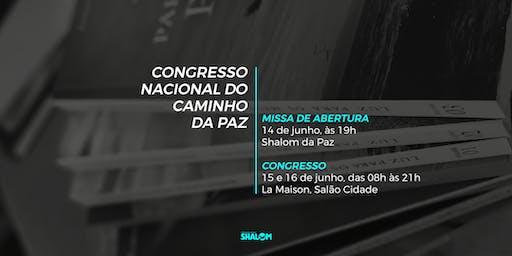 Congresso Nacional do Caminho da Paz