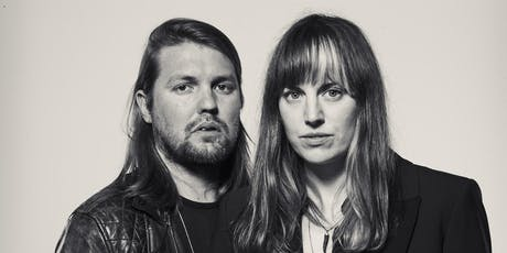 Band of Skulls with Demob Happy @ Thalia Hall tickets