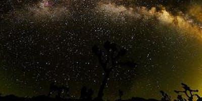 Nikon Night Sky Photography Seminar