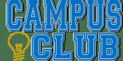 Campus Club Orientation-THURSDAY, JUNE 20, 2019@10:00am (K-19/20 SY)