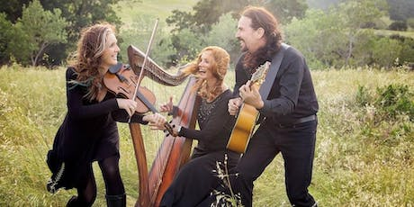 Celtic Vines - an evening with Golden Bough tickets