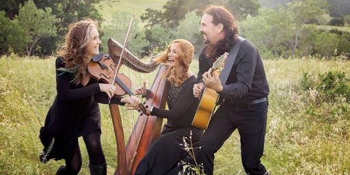 Celtic Vines - an evening with Golden Bough