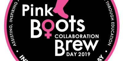 PINK BOOTS festival Vancouver