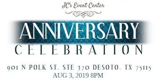 JC's Fitness & Event Center 1 Year Anniversary
